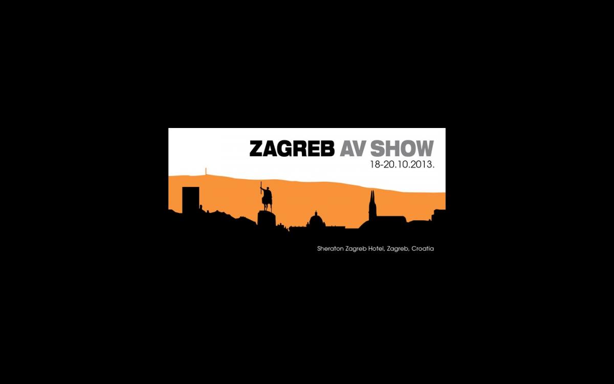 Zagreb 2013 Av Show.fw