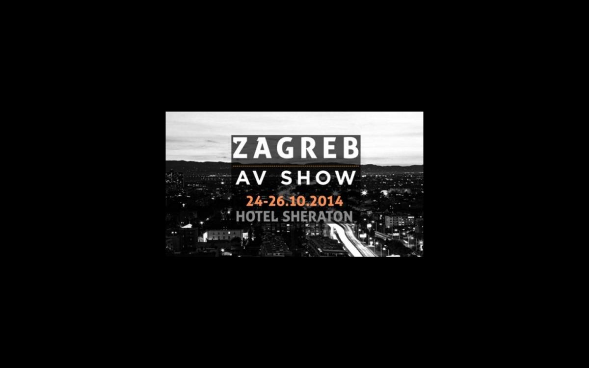 Zagreb Av Show 2014 Sigma Audio.fw