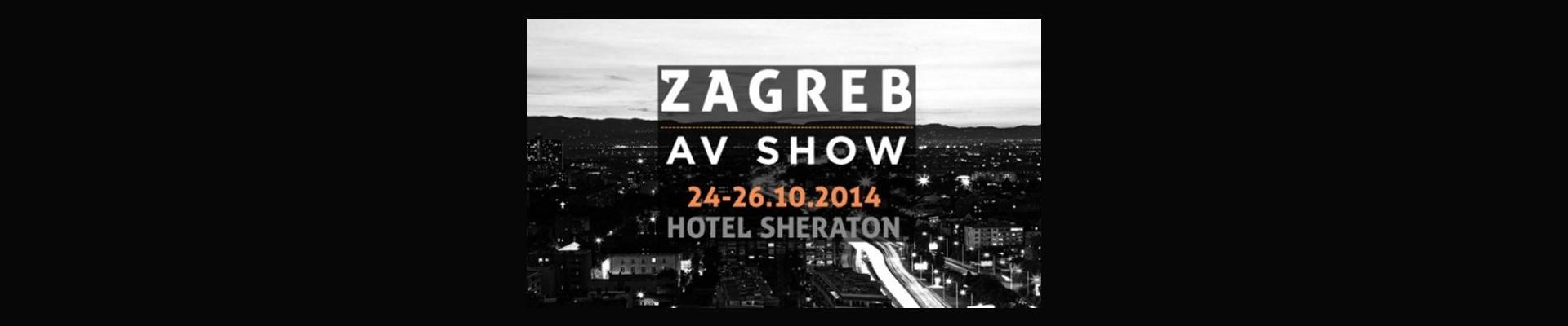 Zagreb Av Show 2014 Sigma Audio