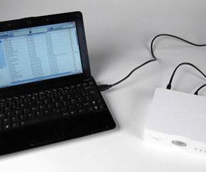 MICROMEGA Digitalni izvori zvuka