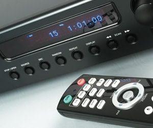 CD Playeri