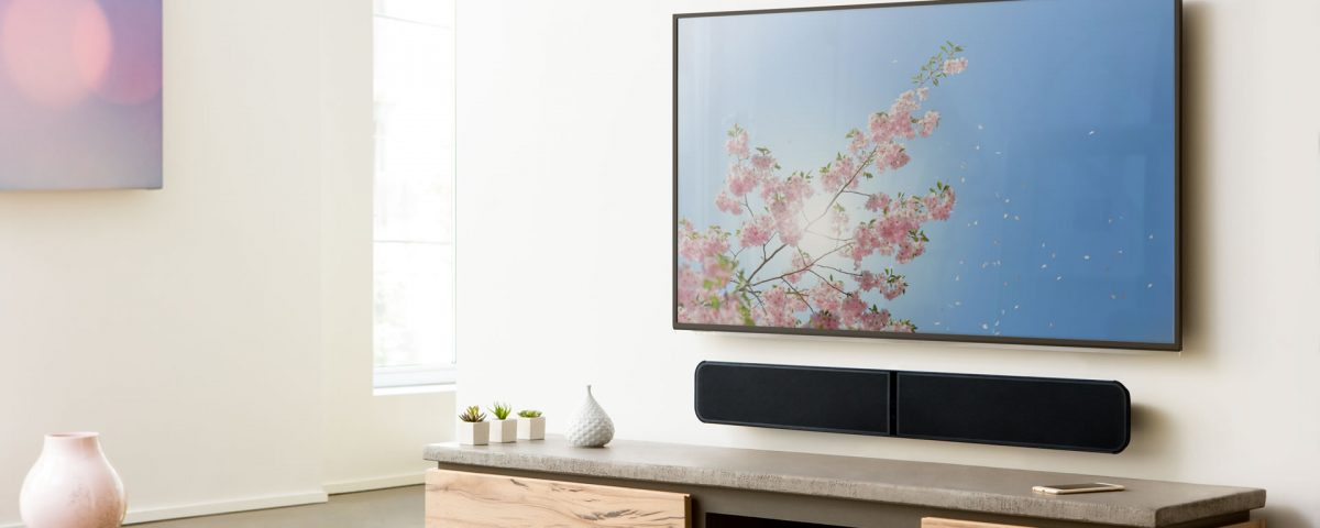 Bluesound Pulse – Prvi Multiroom Hi Res Soundbar