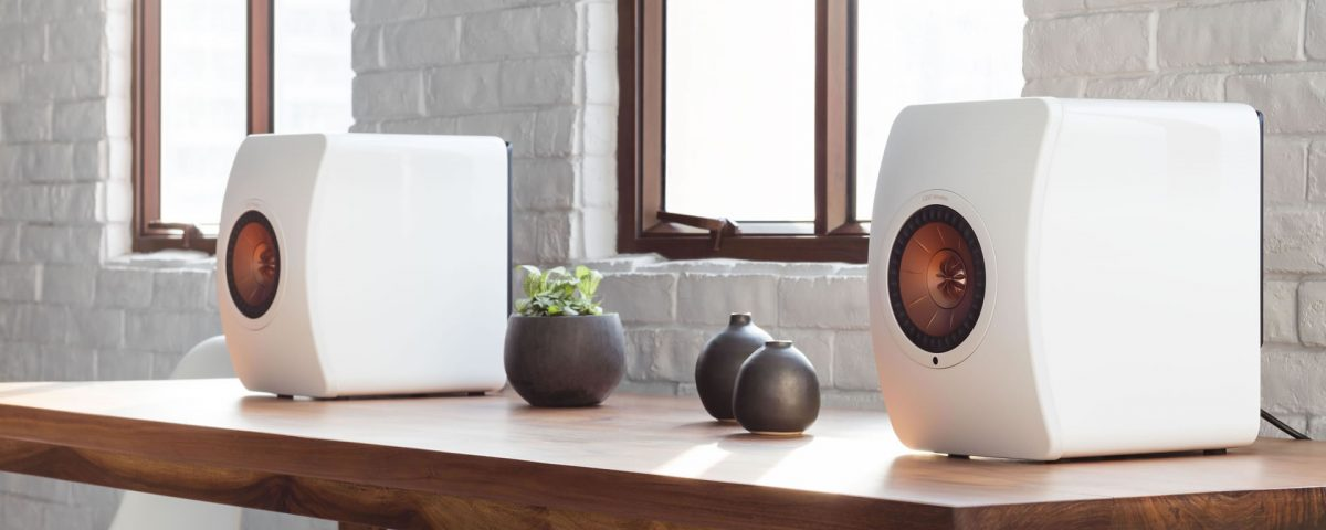 Kef Ls50 Wireless Legenda Je Postala Bežična