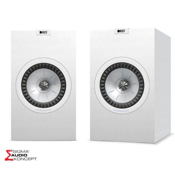 Kef Q350 Zvucnici Bijeli 01