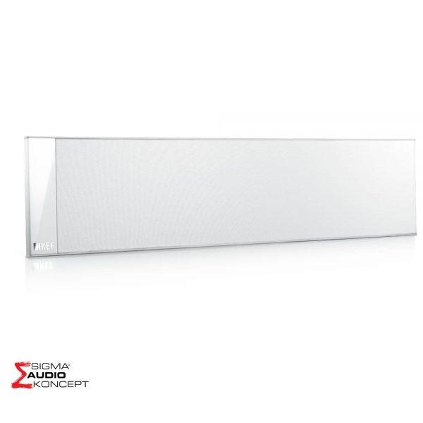 Kef T301 Zvucnik Bijeli 01