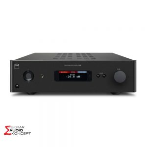 Nad C388 Dac Digitalno Analogni Konverter Bluos Display 01