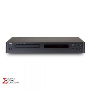 Nad C538 Cd Player 01