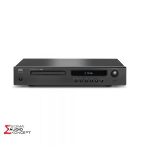Nad C546bee Cd Player 01