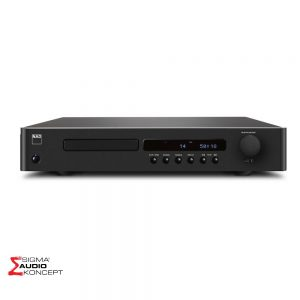 Nad C568 Cd Player 01