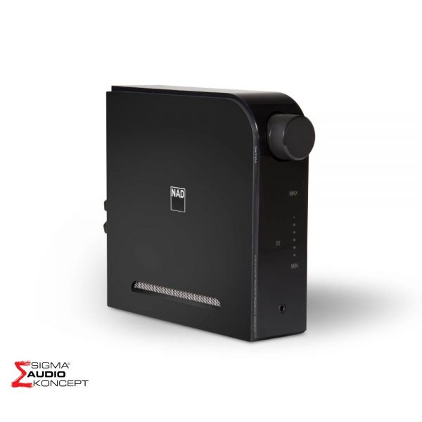 Nad D3020 Dac Digitalno Analogni Konverter 01