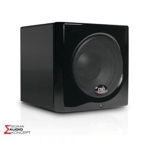 Psb Subseries 100 Subwoofer 01