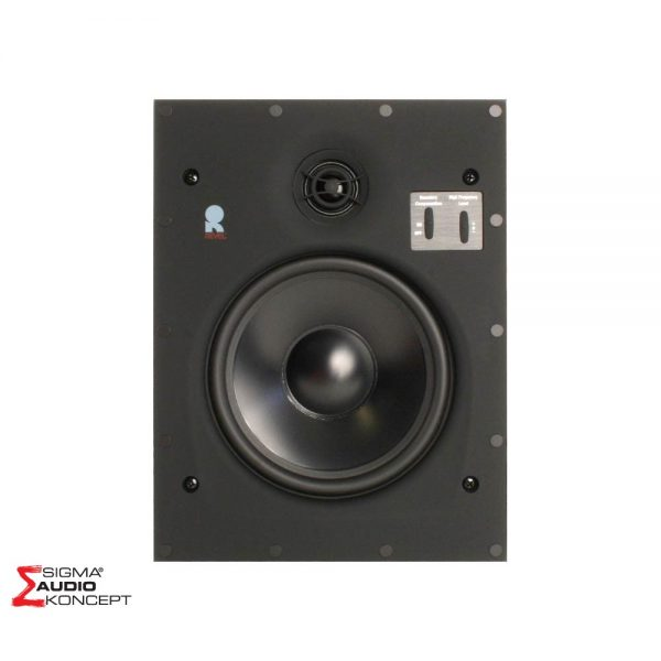 Revel W763 Zvucnik 01