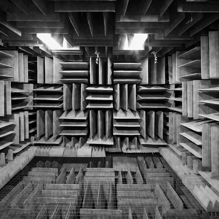 Akustika prostora