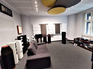 Sigma Audio Koncept Showroom 104417