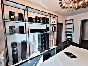 Sigma Audio Koncept Showroom 104625
