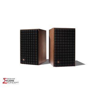 Jbl L82 Classic Zvucnik Crni Prednja Strana