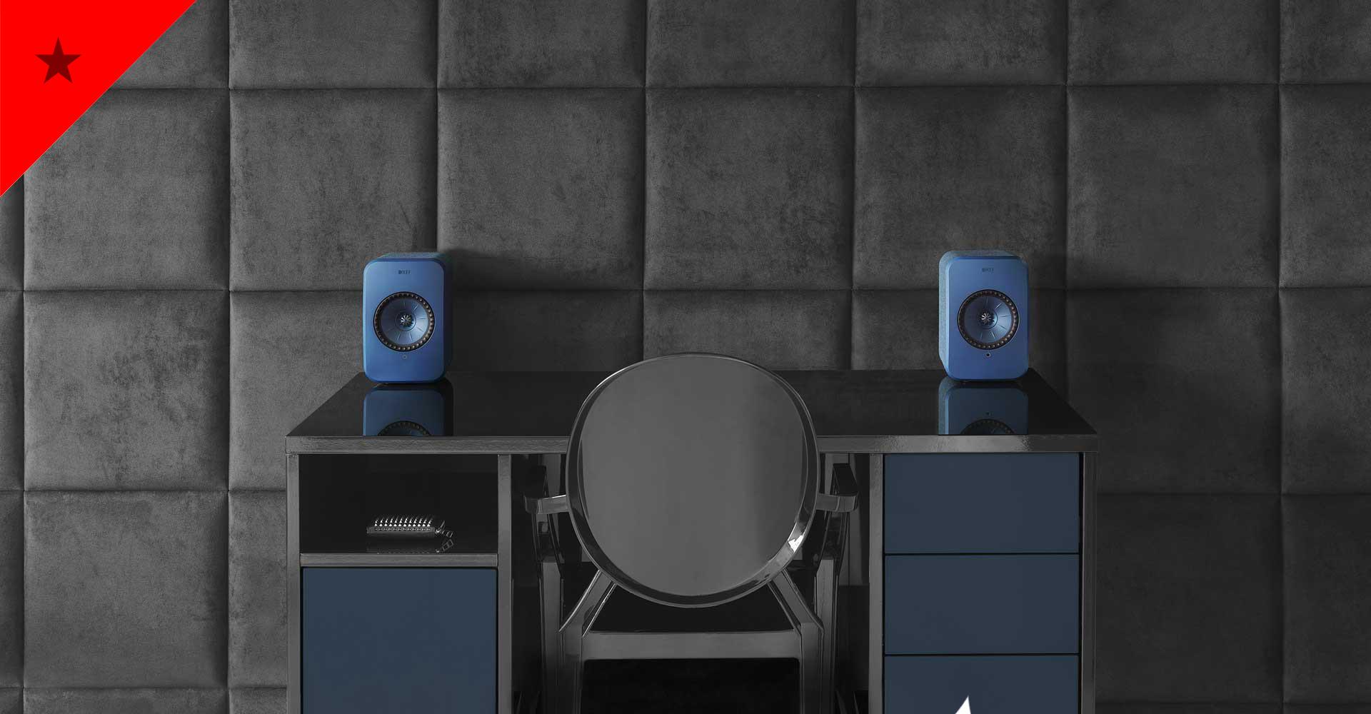 Top Ponuda Kef Lsx Blue