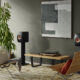 Sigma Audio Kef Ls50wireless Ii Carbonblack