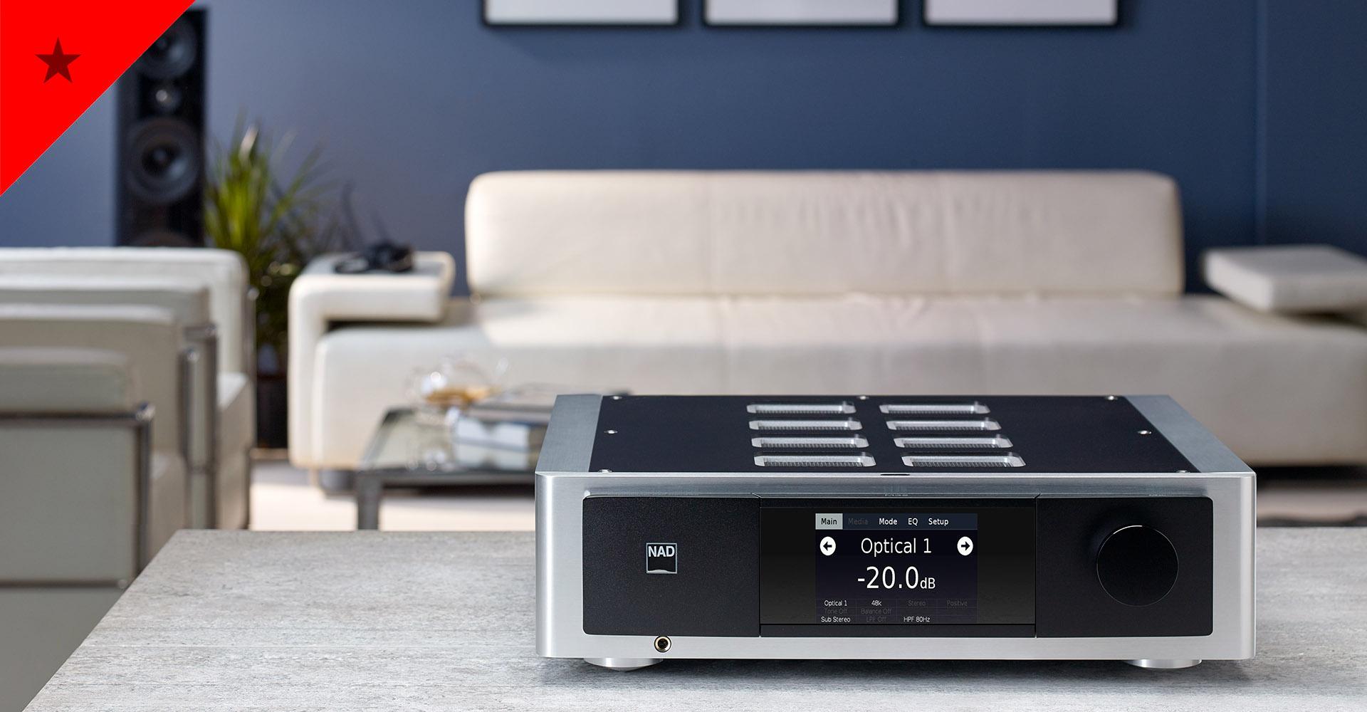 Sigma Audio Nad M32 Top Ponuda Vrhunskih Nad Pojacala