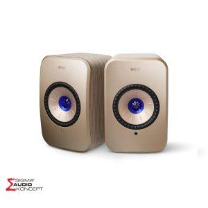 Kef Lsx Soundwave Limited Edition Prednja Strana 1