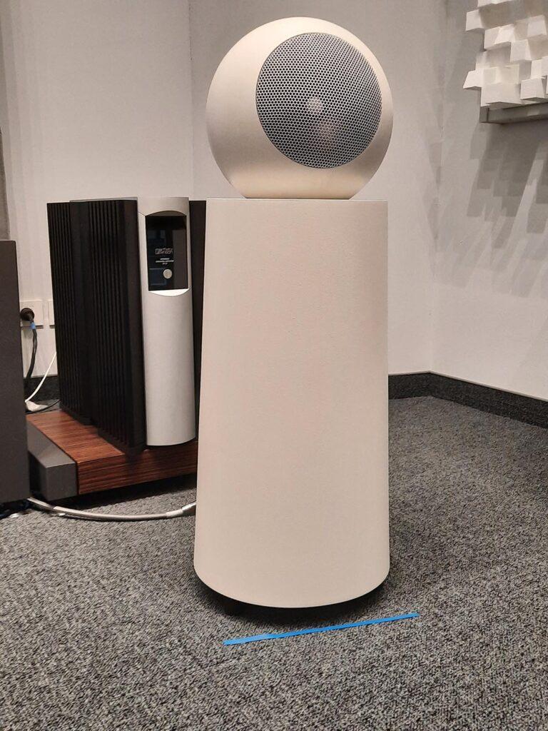 Sigma Audio Koncept Gradient 1 4 Lijevo