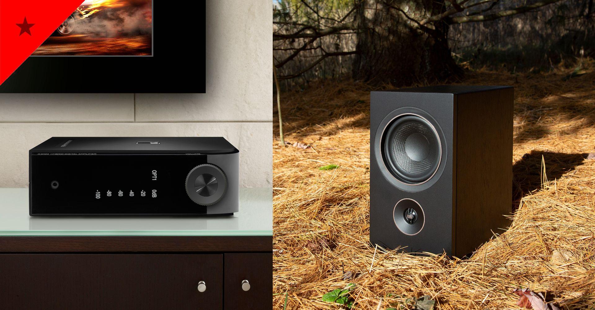 Sigma Audio Koncept Nad D3020 Top Ponuda