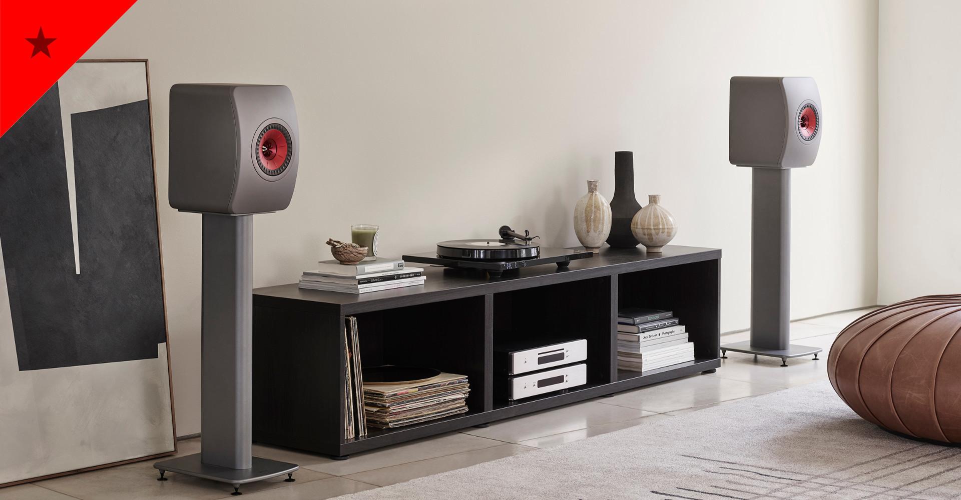 Sigma Audio Koncept Kef Ls50 Meta Top Ponuda
